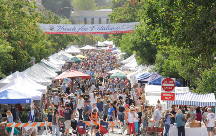 Visit petaluma california petaluma california travel for Petaluma craft fair 2017