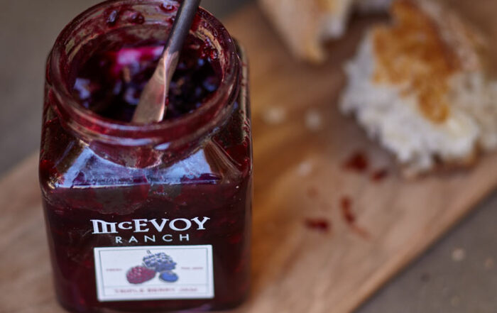 McEvoy Ranch Preserves